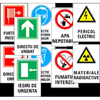 indicatoare pentru securitatea muncii