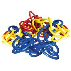 lanturile din material plastic