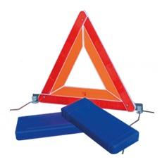 triunghiurile cu presemnalizare avarii