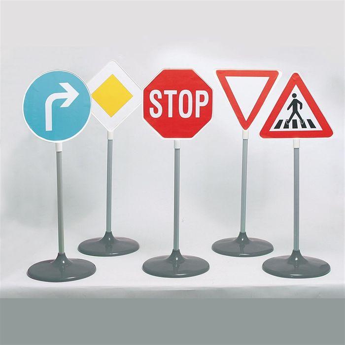 indicatoare rutiere fixe de atentionare