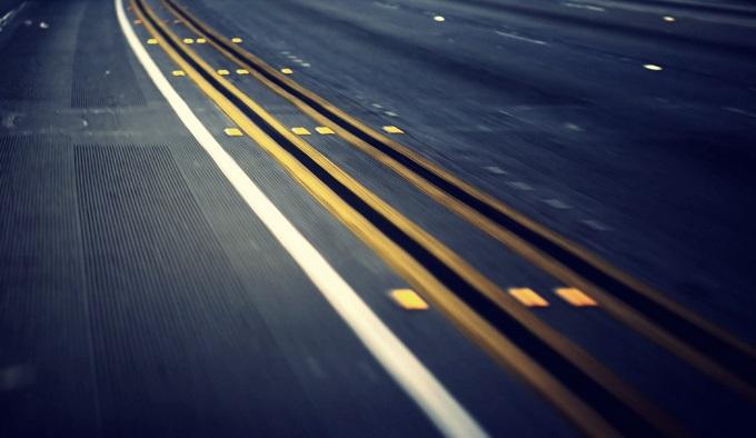 montaj markeri ingropati pe sosele si autostrazi